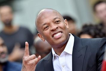 Xzibit Celebrates Dr. Dre's Career With Heartfelt Message