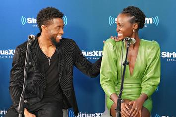 Lupita Nyong'o Remembers Chadwick Boseman With Heartbreaking Tribute