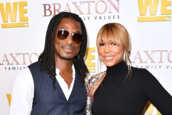"""Tamar Braxton Abused By Fiancé, Threatened Her With """"Murder-Suicide"""": Report"""