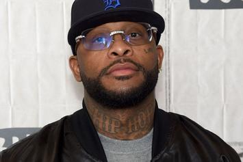 "Royce Da 5'9"" Suggests Joe Budden Is Being Smeared Over Spotify Split"