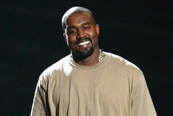 "Kanye West Calls Forbes ""Crazy Racist"": ""They're My Most Favorite White Supremacists"""