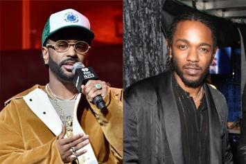 Big Sean Explains What Went Wrong With Kendrick Lamar
