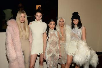 Kardashians Rumored To Be Negotiating Streaming Deal With Netflix, Amazon Or Apple