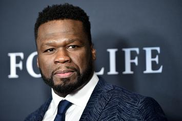 """50 Cent's ABC Series """"For Life"""" Shuts Down Production Due To Coronavirus Worries"""
