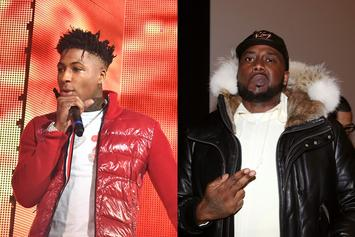 """NBA Youngboy & Conway Dominate This Week's """"Fire Emoji"""" Playlist"""