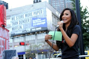 Naya Rivera Called Out For Help Before Drowning, Investigative Report Reveals