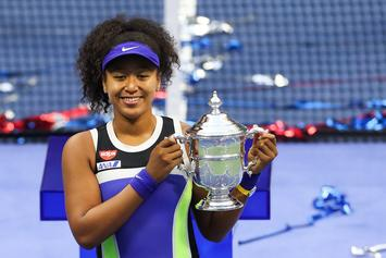 Naomi Osaka Honors Kobe Bryant After Winning US Open