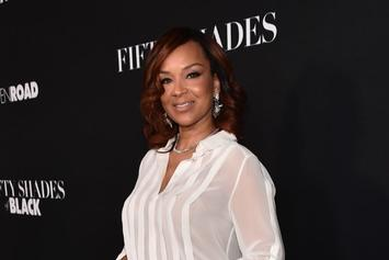 LisaRaye Talks Dating Bisexual Man In The Industry Who Is Still Hiding His Sexuality