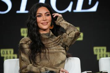 "Kim Kardashian Called An ""Easy Target"" By Thief From 2016 Paris Robbery: Report"