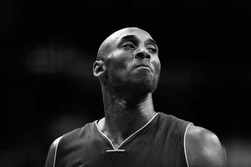 "Kobe Bryant's Absence From Emmys ""In Memoriam"" Segment Draws Criticism"