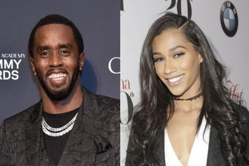 Diddy Taps Bia As Face Of New Sean John x Missguided Collection