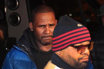 R. Kelly Denied Bail Again After Judge Transfers Attacker To New Prison