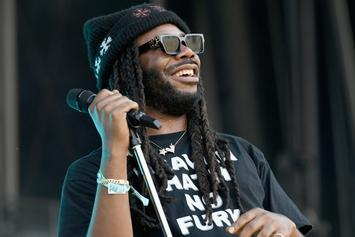 D.R.A.M. Changes His Name
