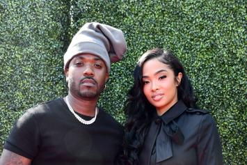 """Princess Love Rejects Idea Of Reconciling With Ray J, Talks Being """"Blindsided"""" By Divorce"""