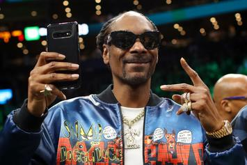 Snoop Dogg Repeats Jamal Murray Message Following Lakers Loss