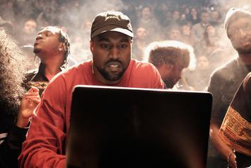 """Kanye West Questions Exclusion From """"Notable Presidential Candidates"""" SNL List"""