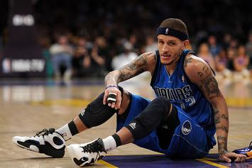 Delonte West Seen Begging For Money In Alarming Photo