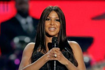"""Toni Braxton Weighs Participating In """"Verzuz"""" With Mariah Carey Or Mary J. Blige"""