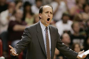 Jeff Van Gundy Reportedly A Candidate For Rockets Head Coaching Job