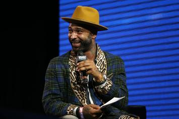 """Joe Budden Network"" Ad Hilariously Laughs Off Spotify Debacle"
