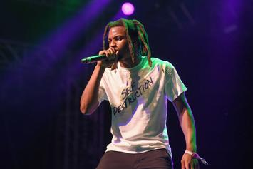Denzel Curry Is Ready To Drop New Music