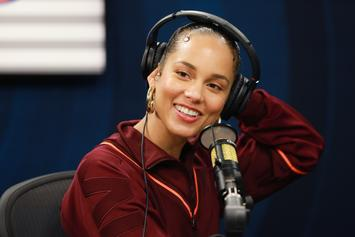 Alicia Keys Verbally Attacked By Singer Jaguar Wright