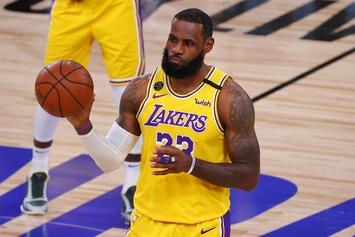 LeBron James Explains How First Finals Loss Shaped Him