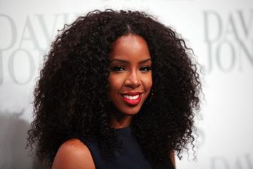 Kelly Rowland Announces Her Second Pregnancy