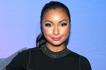 "Eboni K. Williams Cast As First Black ""RHONY"" 'Housewife'"
