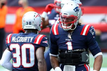 """Jason McCourty Calls Out NFL For COVID-19 Safety Protocol: """"They Don't Care"""""""