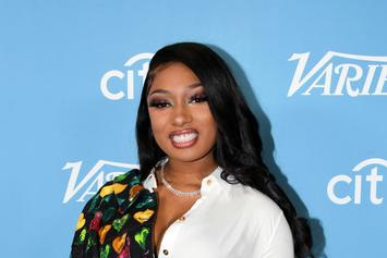 """Megan Thee Stallion Calls Out Hater Doubting Her Stance On """"#ProtectBlackWomen"""""""