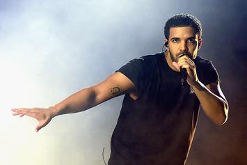"""Drake Fires Back At """"Love Island"""" Star's Lawsuit"""