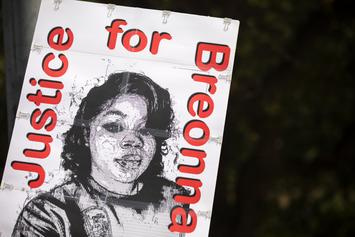 Breonna Taylor Juror Claims Daniel Cameron Didn't Allow Homicide Charges