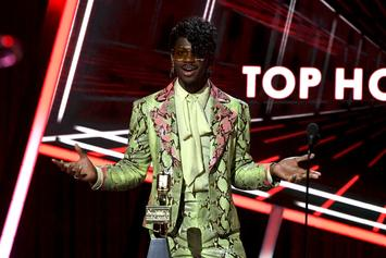 Lil Nas X Unleashes Dope New Song Preview