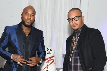 """T.I. """"Verzuz"""" Jeezy: Fans React & Predict Who Will Win"""