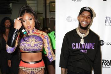 Megan Thee Stallion's Ex-BFF Kelsey Addresses Tory Lanez Rumors