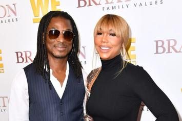 Tamar Braxton Denies Being Abusive Towards Ex-Fiancé David Adefeso