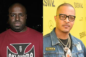 """Funk Flex Rehashes T.I.'s Crimestoppers Ad: """"You're A Clown"""""""