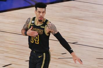 Danny Green Unapologetic About Game 5 Miss