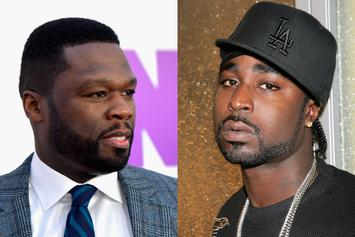 "50 Cent Compares Young Buck's ""Last Lover"" To Lil Nas X"