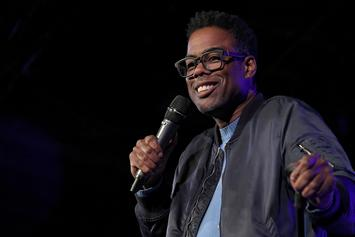 Chris Rock Assesses Today's Artists, Doesn't Know NBA YoungBoy
