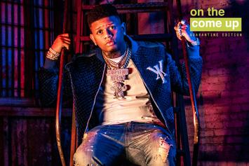 Yella Beezy Details Life In Oak Cliff, Being A Rapper Dad, New Music With Mulatto, Gunna & More