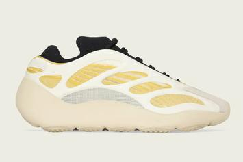 """Adidas Yeezy 700 V3 """"Safflower"""" Official Release Date Revealed"""