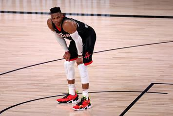 Russell Westbrook Refutes Stephen A. Smith's Recent Reporting