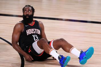 James Harden Officially Wants Out Of Houston: Report