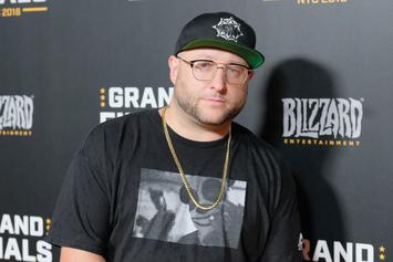 "Statik Selektah Unveils Stacked ""The Balancing Act"" Lineup"