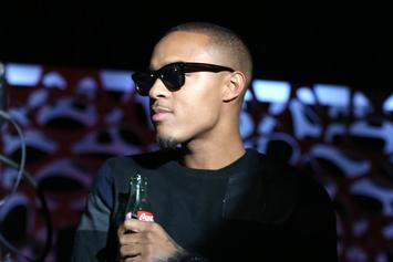 """Bow Wow Reveals Whether Or Not He'll Ever Do """"Verzuz"""""""