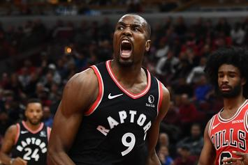 Serge Ibaka Agrees To Sign With Clippers: Report