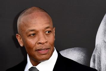 Dr. Dre Sponsors Feed Your City Challenge Event In Compton