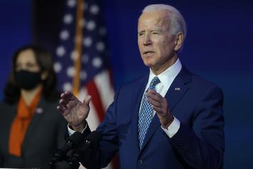 Trump Administration Finally Allowing Biden's Transition To Move Forward